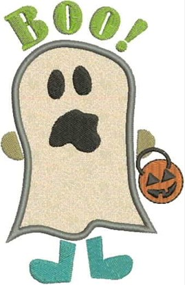 Picture of Ghost Costume